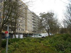 dekkershaghe - Den Haag