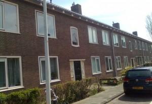 veilingkade - Leiden